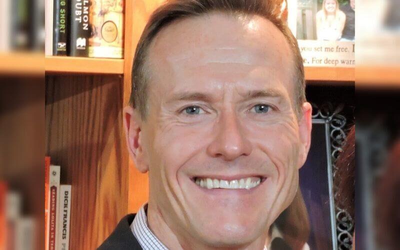 Dr. Brian Ferguson