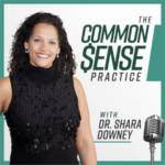 Dr. Melissa Longo Chiropractic Podcaster, Coach, Mentor