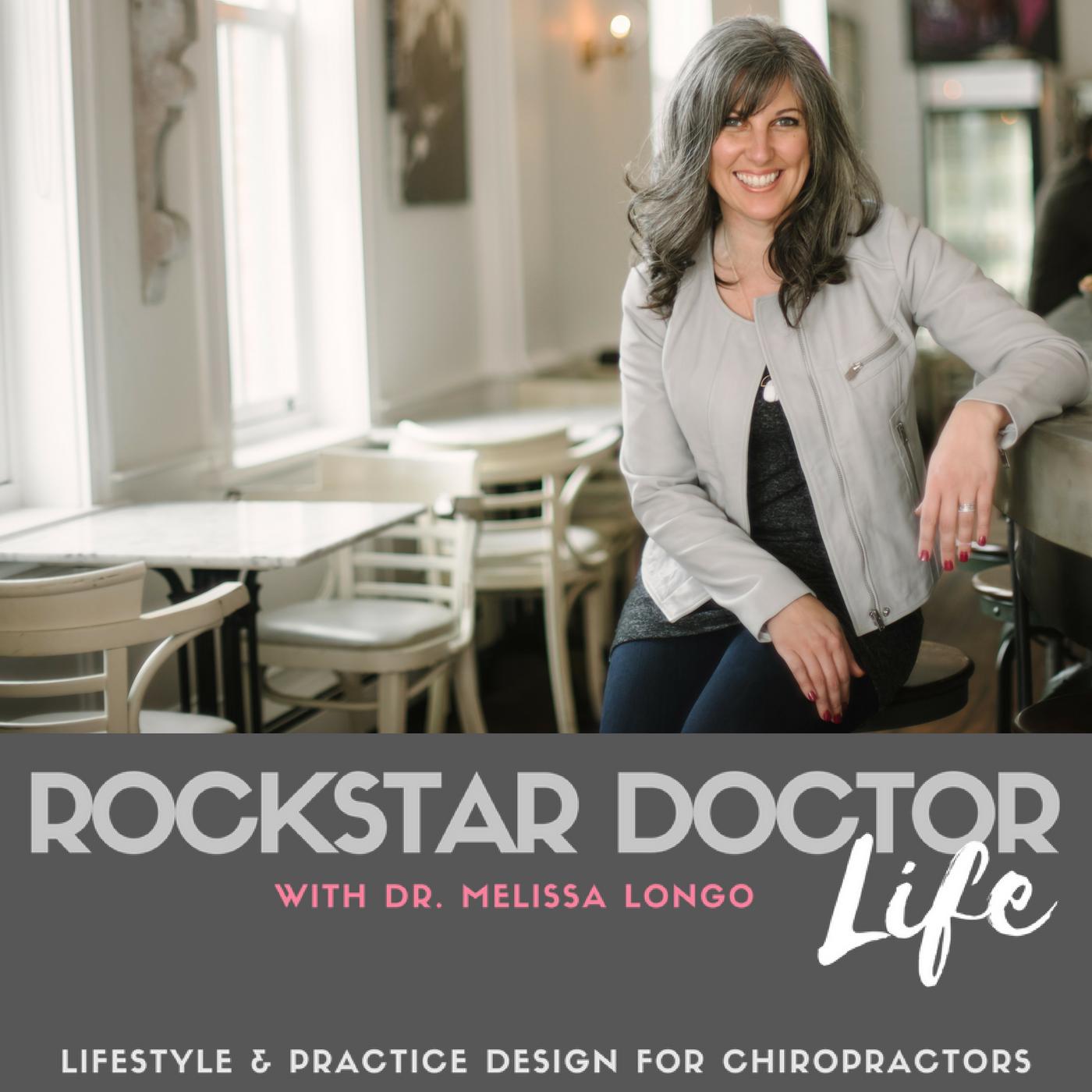 Rockstar Doctor Life | Chiropractic Life & Practice